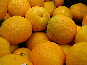 Valencia orange - Valencia oranges for sale