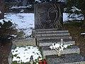 Stasys Krasauskas Grave.JPG