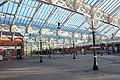 Station Métro Tynemouth North Tyneside 5.jpg