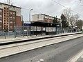 Station Tramway IdF Ligne 6 Georges Millandy - Meudon (FR92) - 2021-01-03 - 8.jpg