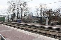 Station Tramway Ligne 2 Brimborion Sèvres 1.jpg