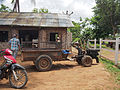 Station stop in the Shan State (15288969631).jpg