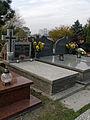 Stefan Grzesik - Cmentarz na Sluzewie przy ul Renety (1).JPG