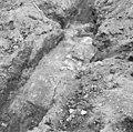 Steunbeer van het gothische koor en resten van de noorder uitbouw - Batenburg - 20028393 - RCE.jpg