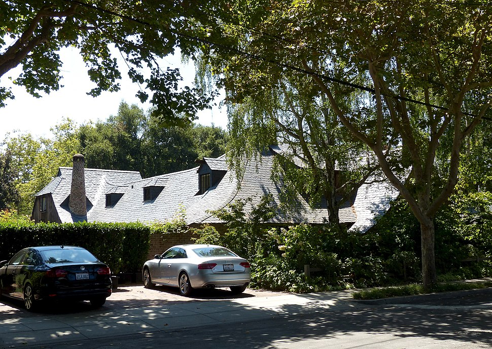 Steve Jobss House in Palo Alto (9599548015)