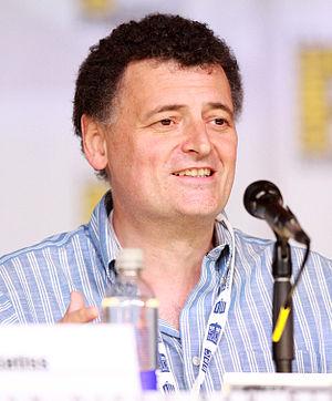 Moffat, Steven (1961-)