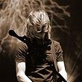 Steven Wilson in Sepia (2593397301).jpg