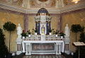 Stiftskirche Klosterneuburg Altar der Beichtkapelle.JPG