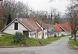 Stillfried Kellergasse Kirchweg a.jpg