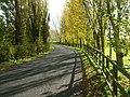 Stoke Lane, Burton Joyce - geograph.org.uk - 278217.jpg