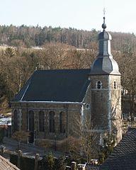 Finkenbergkirche - Stolberg
