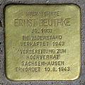 Stolperstein.Reinickendorf.Quäkerstraße 28.Ernst Beuthke.8090.jpg