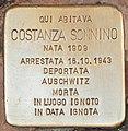 Stolperstein für Costanza Sonnino (Rom).jpg