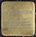 Stolpersteine Köln, Nathan Panitsch (Grunerstraße 12).jpg