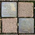 Stolpersteine Weinberg und Juda, Ottostraße 44, Köln-8980.jpg