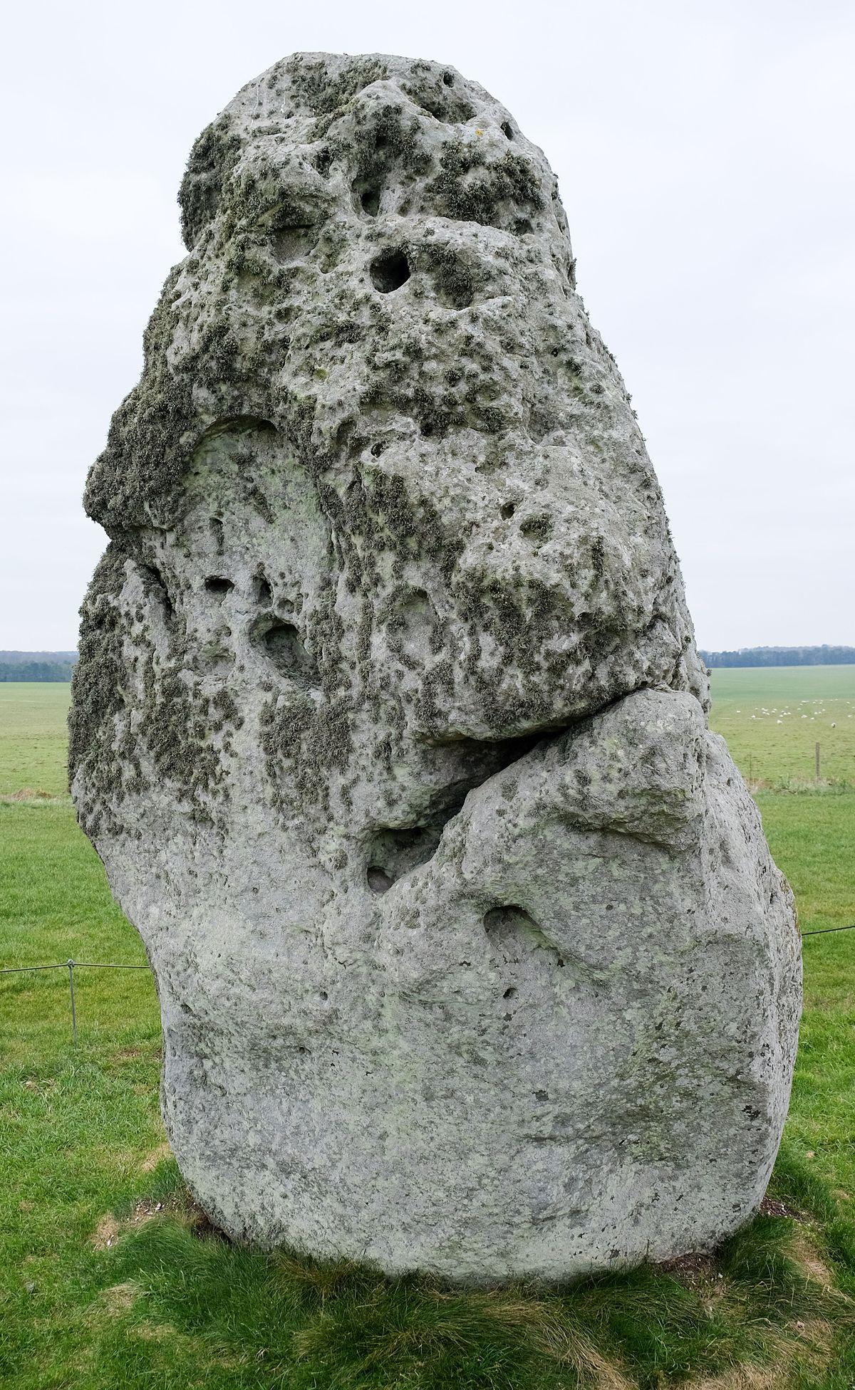 Stone By Stone : Heel stone wikipedia