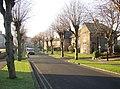 Storey Avenue, Westfield Memorial Village, Lancaster - geograph.org.uk - 645374.jpg