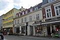 Stralsund, Apollonienmarkt 3 (2012-05-12), by Klugschnacker in Wikipdia.jpg