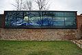 Stralsund, Stadtmauer, Schaukasten Meeresmuseum (2012-04-10) 1, by Klugschnacker in Wikipedia.jpg
