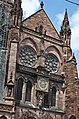 Strasbourg Cathedral - Side view (7684346460).jpg