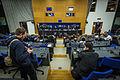 Strasbourg Parlement européen liberté journalistes otages en Syrie 5 février 2014 05.jpg