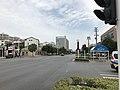 Street view in Huangzhou, Huanggang, Hubei 17.jpg