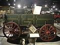 Studebaker National Museum May 2014 021 (1920 Studebaker Farm Wagon).jpg