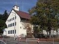 Stuttgart-Plieningen GHS Plieningen.JPG