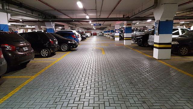 Car Paint Garages In London