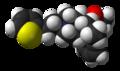 Sufentanil-xtal-3D-vdW-A.png
