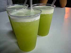 Sugarcane juice - Sugarcane juice