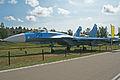 Sukhoi Su-35 Flanker-E 701 blue (9987088345).jpg