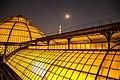 Sul tetto della galleria Vittorio Emanuele.jpg