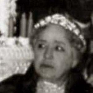 Melek Tourhan - Sultana Melek in 1938