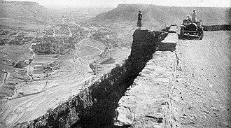 Lookout Mountain (Colorado) - Lookout Mountain, 1917