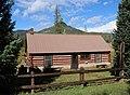 Summit Creek Ranger Station.JPG