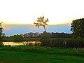 Sunset Over Warner Park - panoramio (1).jpg