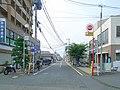 Susenji Station front 1.JPG