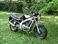 Suzuki Intruder Master Cylinder