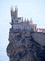 Swallows Nest Castle Yalta (3943959932).jpg