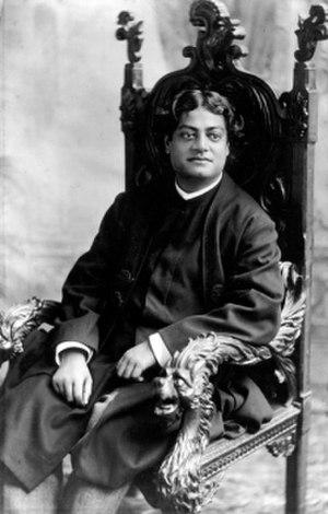 My Master (book) - Swami Vivekananda in California in 1900
