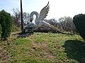 Swan statue - panoramio (1).jpg
