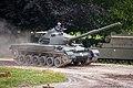 Swiss Panzer 61 (7527971678).jpg