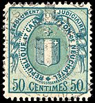 Switzerland Neuchâtel 1925 revenue 5 50c - 27C.jpg