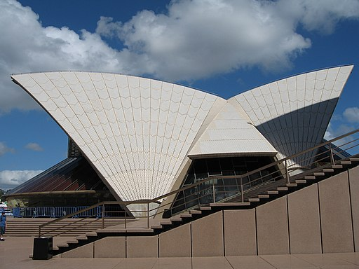 SydneyOperaHouse2 gobeirne