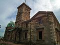 Sydney Observatory - Sydney, NSW (7889925344).jpg
