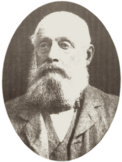 Thomas Ferrier Hamilton Australian pastoralist