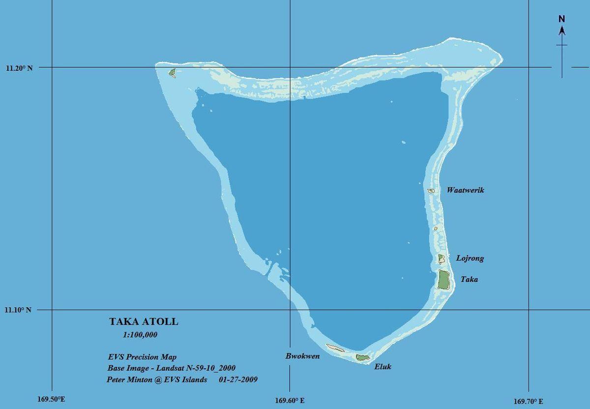 Marshall Islands Maps Google