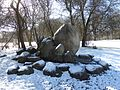 Talerstol i Fælledparken 03.jpg