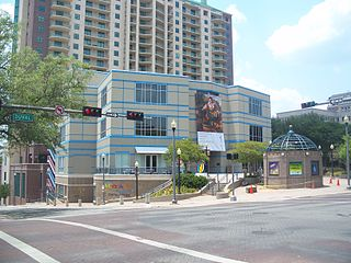 Mary Brogan Museum of Art and Science Art, Science center in Tallahassee, Florida